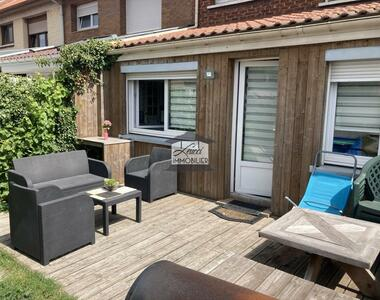 Vente Maison 7 pièces 95m² Saint-Pol-sur-Mer - photo