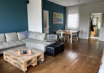 Vente Maison 4 pièces 105m² Coudekerque-Branche - Photo 1