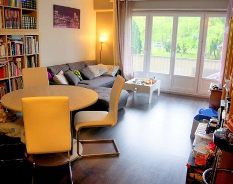 Vente Appartement 3 pièces 63m² AUBERGENVILLE - photo