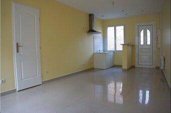 Location Appartement 1 pièce 27m² Mézières-sur-Seine (78970) - Photo 1