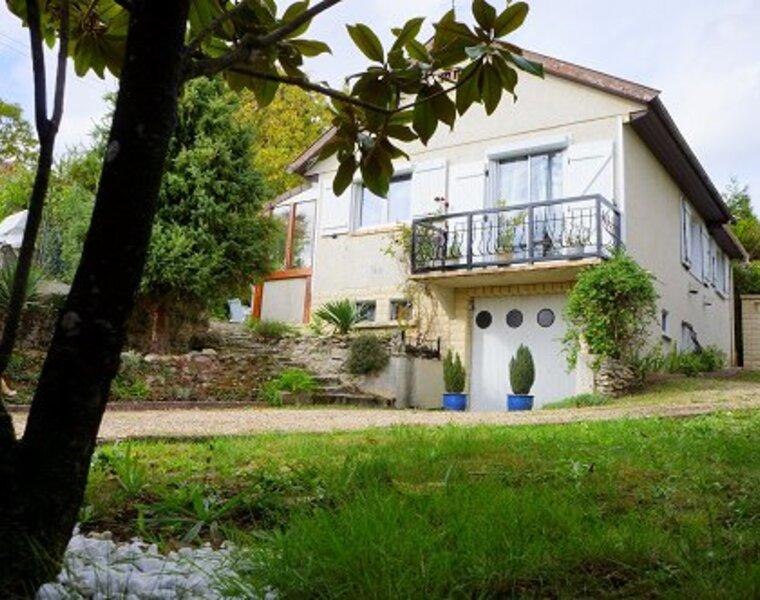 Vente Maison 4 pièces 75m² ISSOU - photo