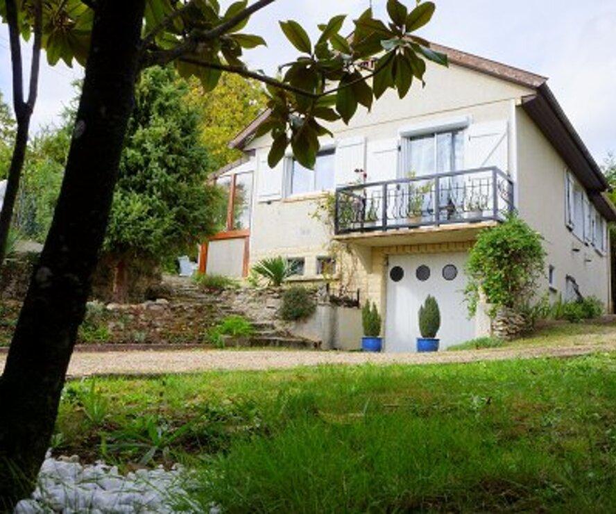 Vente Maison 4 pièces 75m² Issou (78440) - photo