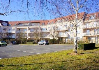 Vente Appartement 2 pièces 26m² GARGENVILLE - photo