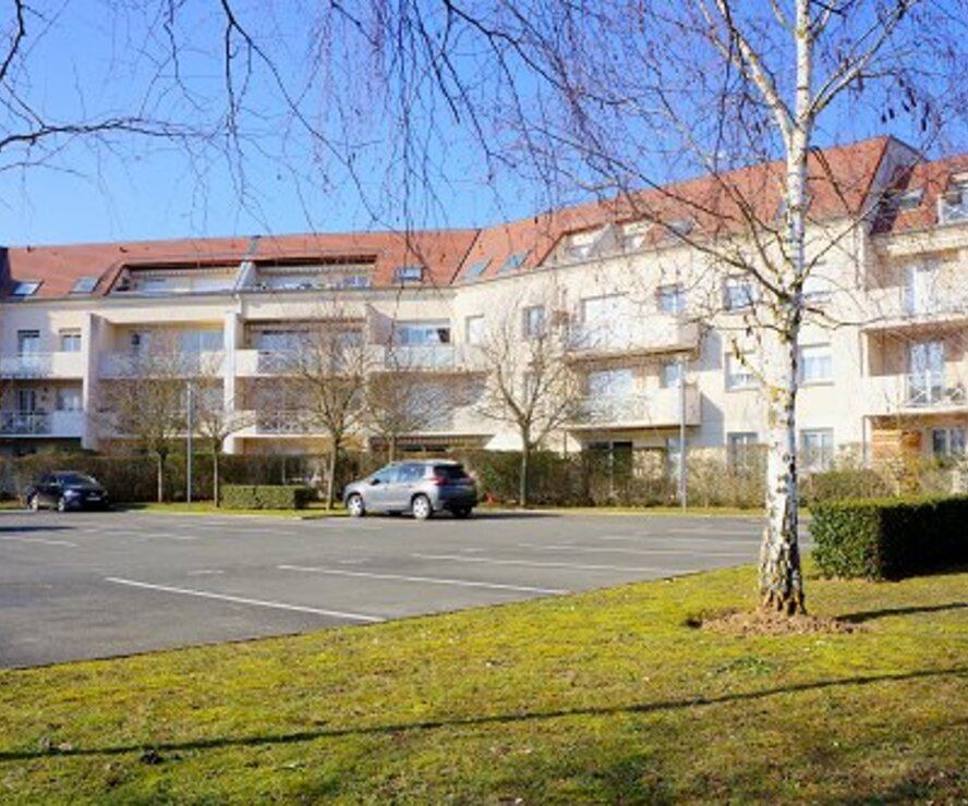 Vente Appartement 2 pièces 26m² Gargenville (78440) - photo