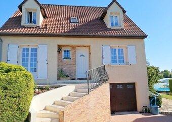 Vente Maison 6 pièces 112m² GUERVILLE - Photo 1