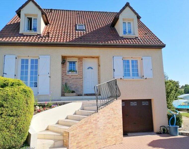 Vente Maison 6 pièces 112m² GUERVILLE - photo