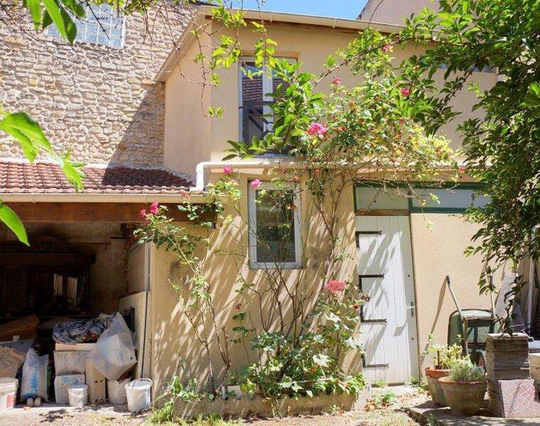 Vente Maison 6 pièces 121m² Bouafle (78410) - photo