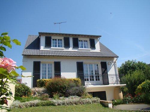 Vente Maison 6 pièces 120m² Issou (78440) - photo