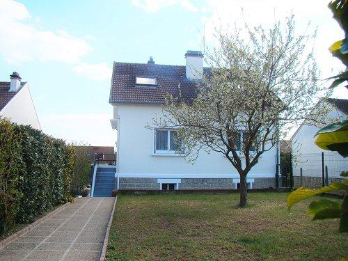 Vente Maison 5 pièces 108m² Gargenville (78440) - photo