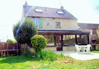 Vente Maison 7 pièces 139m² GARGENVILLE - Photo 1