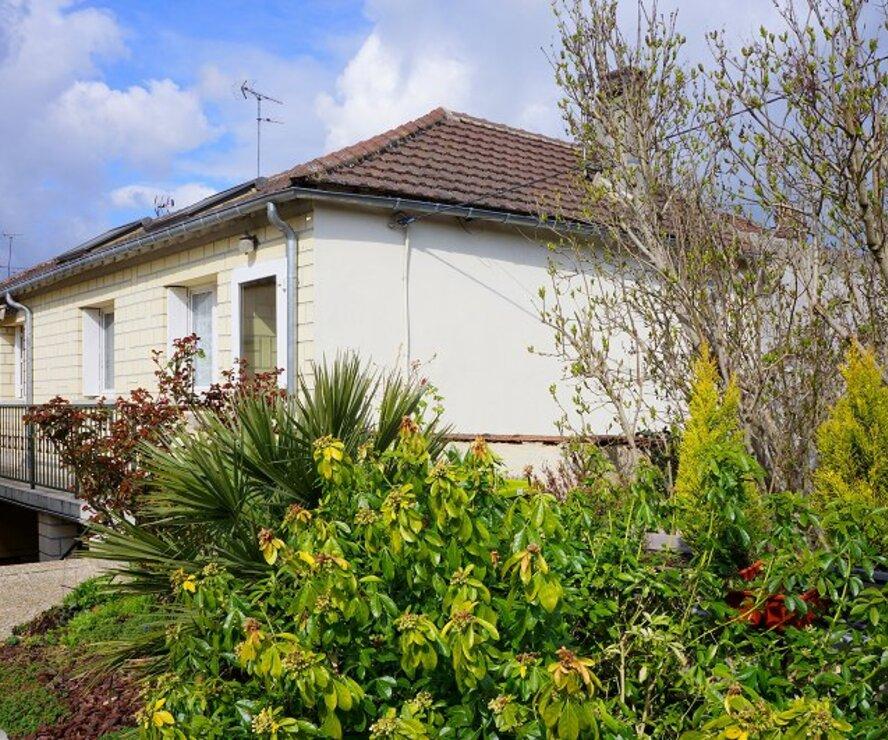 Vente Maison 4 pièces 75m² Mézières-sur-Seine (78970) - photo