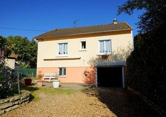 Vente Maison 4 pièces 65m² GARGENVILLE - Photo 1