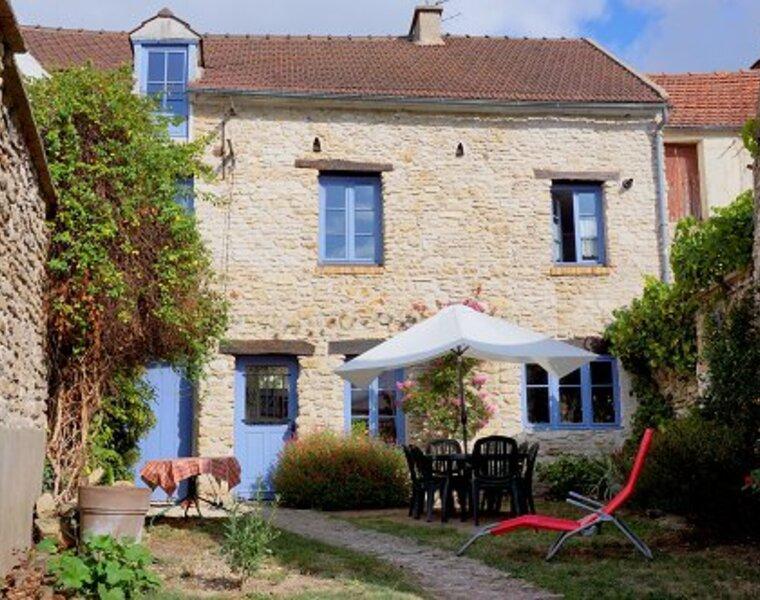 Vente Maison 5 pièces 150m² Issou (78440) - photo