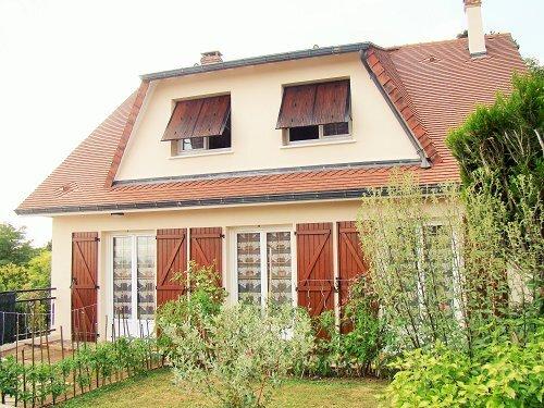 Vente Maison 4 pièces 113m² Limay (78520) - photo