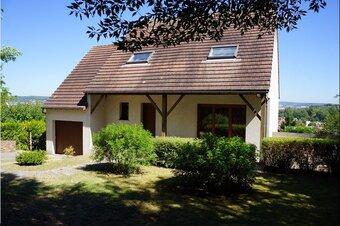 Vente Maison 9 pièces 180m² Mantes-la-Ville (78711) - Photo 1