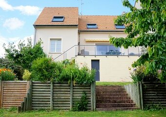Vente Maison 6 pièces 140m² Gargenville (78440) - Photo 1