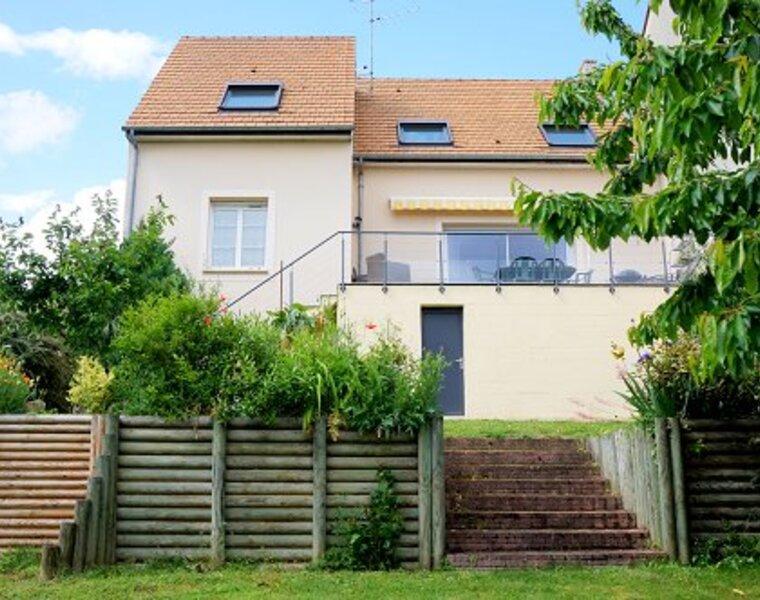 Vente Maison 6 pièces 140m² Gargenville (78440) - photo