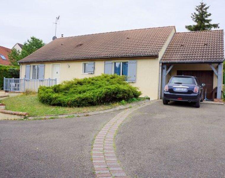 Vente Maison 7 pièces 121m² EPONE - photo