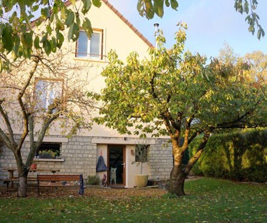 Vente Maison 6 pièces 122m² GARGENVILLE - photo