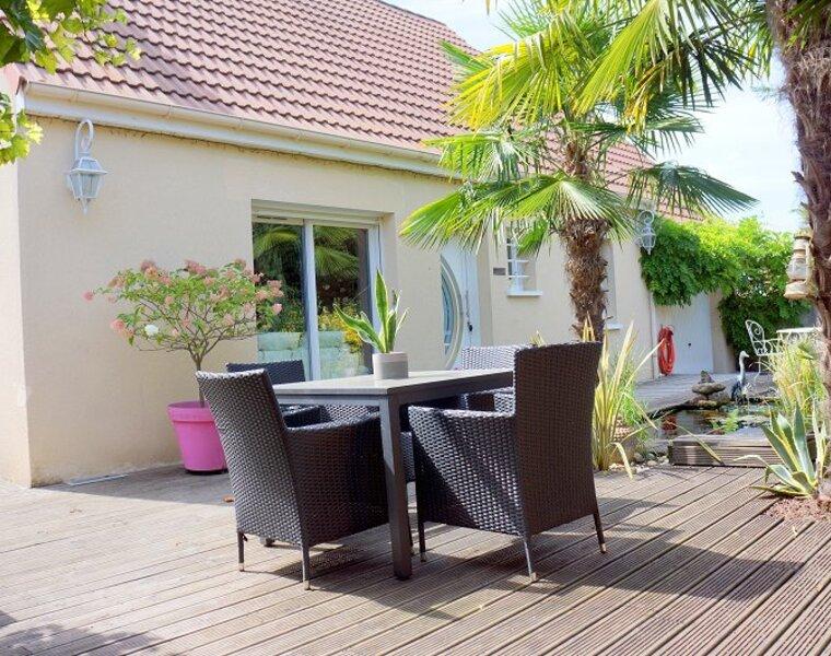 Vente Maison 6 pièces 110m² Mézières-sur-Seine (78970) - photo