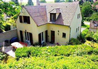 Vente Maison 6 pièces 100m² Goussonville (78930) - Photo 1