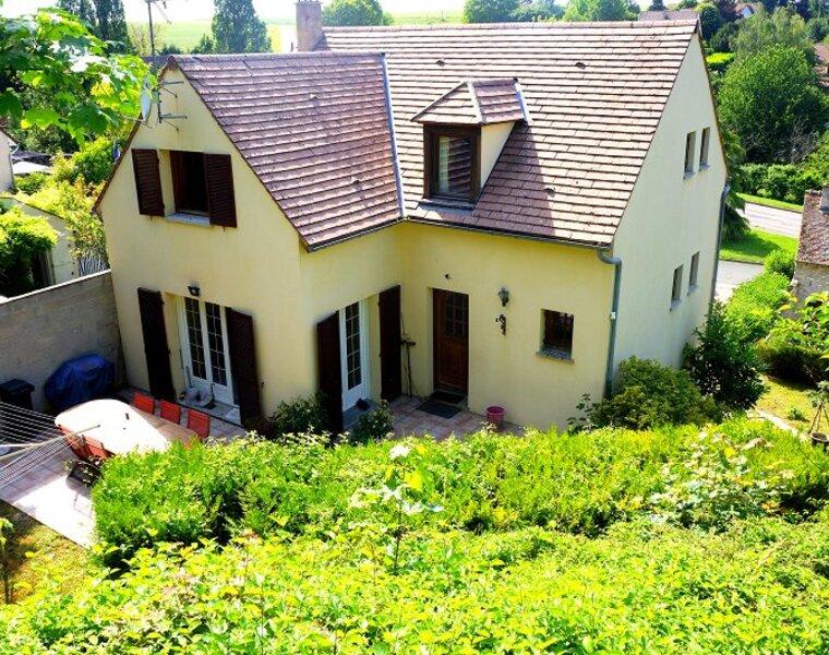 Vente Maison 6 pièces 100m² Goussonville (78930) - photo