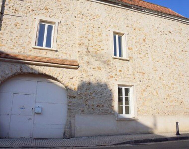 Vente Maison 5 pièces 105m² MEZIERES- SUR- SEINE - photo