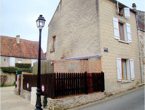Vente Maison 3 pièces 70m² Brueil-en-Vexin (78440) - photo