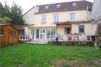 Vente Maison 7 pièces 135m² Épône (78680) - Photo 1