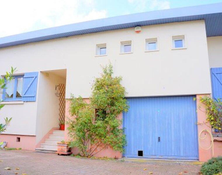 Vente Maison 6 pièces 101m² Porcheville (78440) - photo