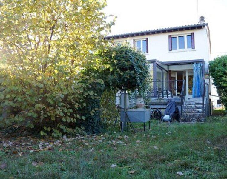 Vente Maison 5 pièces 86m² ISSOU - photo