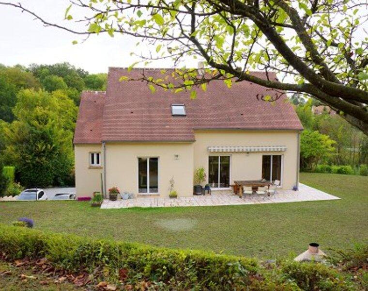 Vente Maison 7 pièces 170m² GOUSSONVILLE - photo