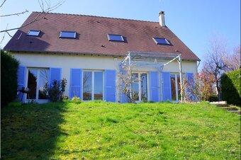 Vente Maison 6 pièces 170m² Bazemont (78580) - Photo 1
