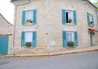 Vente Maison 7 pièces 120m² MEZY SUR SEINE - Photo 1
