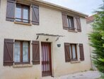 Vente Maison 3 pièces 45m² Mézières-sur-Seine (78970) - Photo 1