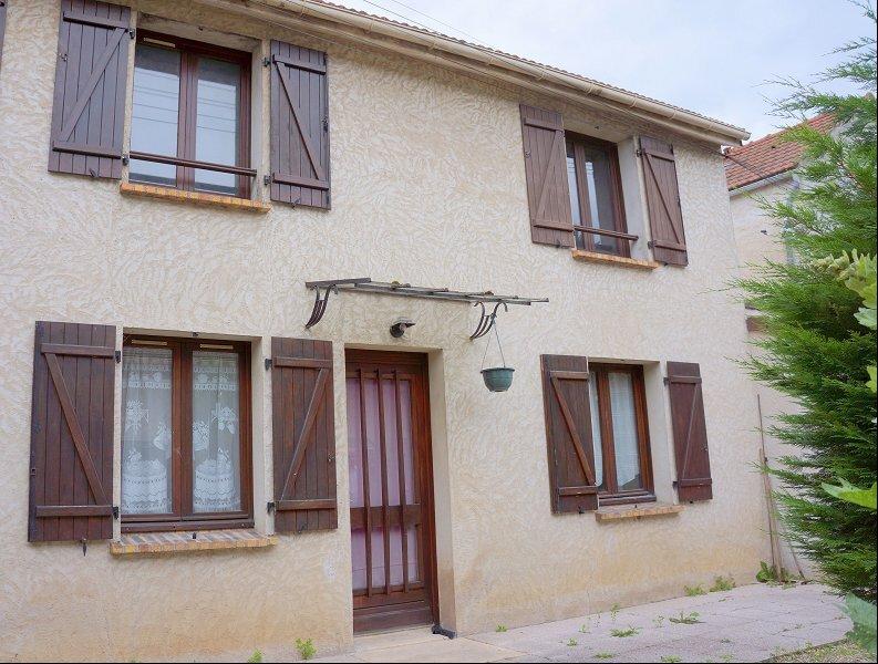 Vente Maison 3 pièces 45m² Mézières-sur-Seine (78970) - photo