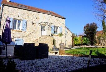 Vente Maison 5 pièces 75m² Mézières-sur-Seine (78970) - Photo 1