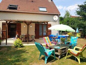 Vente Maison 4 pièces 90m² Limay (78520) - Photo 1