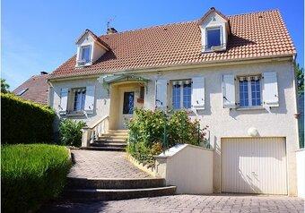 Vente Maison 9 pièces 140m² Gargenville (78440) - Photo 1