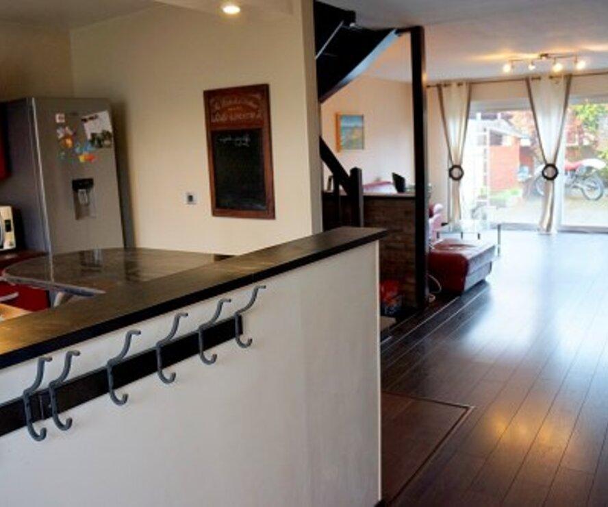 Vente Maison 6 pièces 105m² MEZIERES SUR SEINE - photo