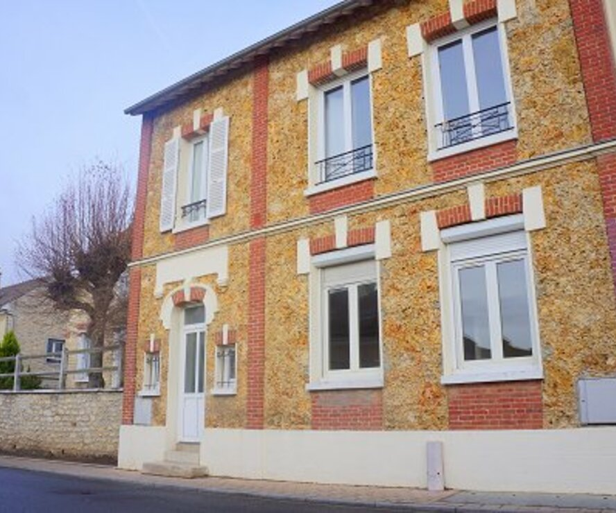 Vente Appartement 2 pièces 33m² Gargenville (78440) - photo