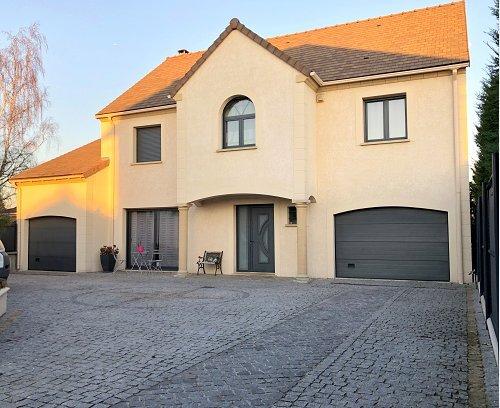 Vente Maison 6 pièces 180m² Gargenville (78440) - photo