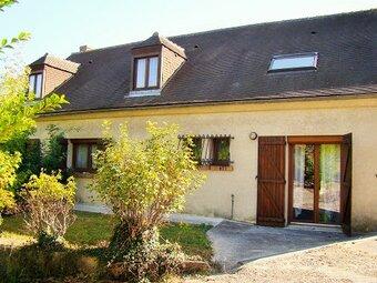 Vente Maison 8 pièces 200m² Juziers (78820) - photo 2