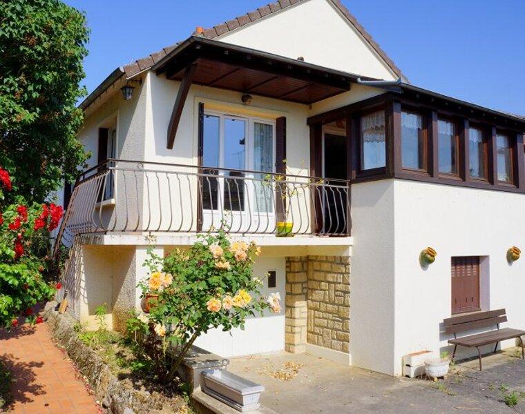 Vente Maison 4 pièces 80m² Mézières-sur-Seine (78970) - photo