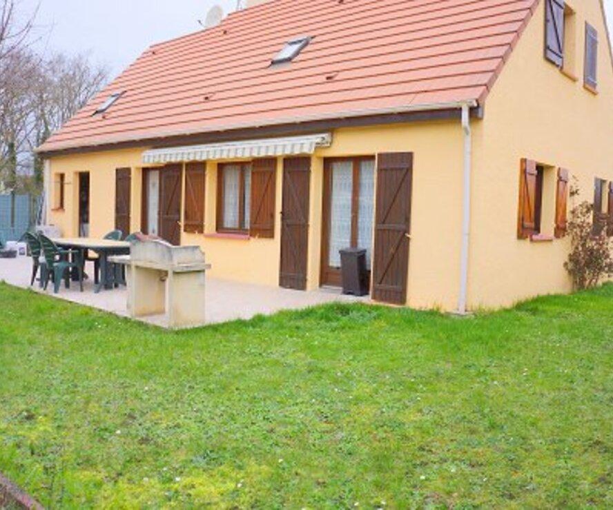 Vente Maison 6 pièces 115m² PORCHEVILLE - photo