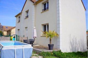 Vente Maison 3 pièces 61m² Guerville (78930) - Photo 1