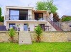 Vente Maison 7 pièces 196m² Hardricourt (78250) - Photo 3