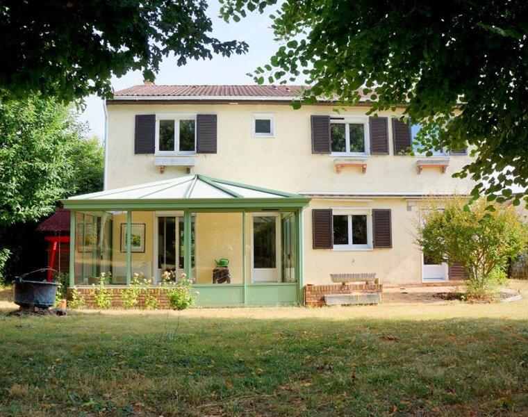 Vente Maison 7 pièces 170m² Épône (78680) - photo