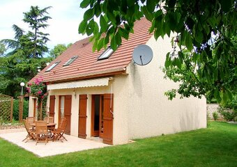 Vente Maison 5 pièces 92m² MEZIERES- SUR- SEINE - Photo 1