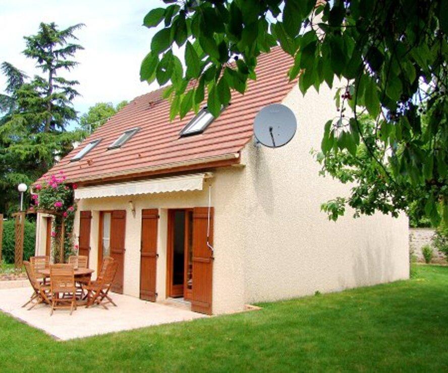 Vente Maison 5 pièces 92m² MEZIERES- SUR- SEINE - photo